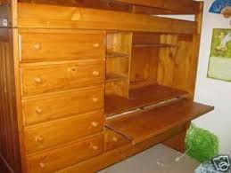 bunk bed with desk drawers and trundle bed bunk bed desk trundle