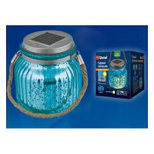 Садовый <b>светильник</b> на солнечной батарее <b>Uniel USL</b>-<b>M</b>-<b>210</b> ...
