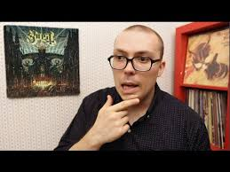 <b>Ghost</b> - <b>Meliora</b> ALBUM REVIEW - YouTube