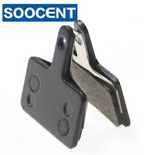 <b>1 Pair Bicycle</b> Brake Pads for Shimano B01S Deore (BR M465/475 ...