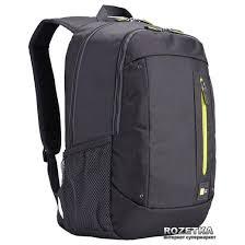Рюкзак для ноутбука Case Logic Jaunt WMBP-115 ... - ROZETKA