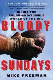 <b>Bloody</b> Sundays - Mike Freeman - Paperback