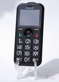 Позвоните родителям: обзор <b>телефона</b> для пожилых <b>ONEXT</b> ...
