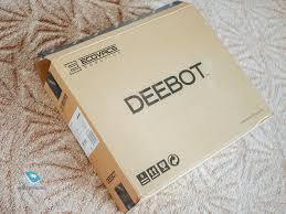 Mobile-review.com Обзор <b>робота</b>-<b>пылесоса ECOVACS Deebot</b> ...