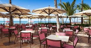 Waikiki Beachfront Bar - Mai Tai Bar | The Royal <b>Hawaiian</b>