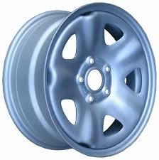 Колесный диск <b>ГАЗ</b> Волга 31105 <b>6.5x15/5x108 D58</b>.<b>1</b> ET45 ...