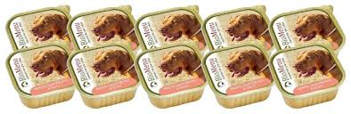 Корм для собак <b>BioMenu Adult консервы</b> для собак филе ...