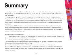 american apparel business plan        jpg cb