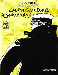 """Résultat de recherche d'images pour """"corto maltese dessin LA MAISON DE"""""""