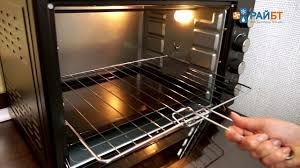 <b>Мини</b>-<b>печь Tesler EOG</b>-4800 BLACK - YouTube