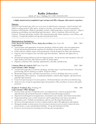 it assistant resume sample ledger paper legal assistant resume by sampleresume