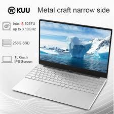 <b>2020 New Arrival 15.6</b> inch intel i5 5257U Gaming Laptop Metal ...