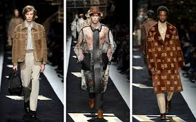 The Best <b>Men's</b> Fashion Week Shows For <b>Autumn</b>/<b>Winter 2019</b> ...