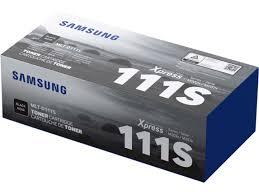 Черный лазерный <b>картридж Samsung MLT-D111S</b>   HP® Russia