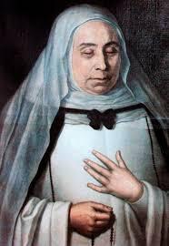 Mary of Jesus de León y Delgado