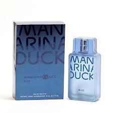 <b>Mandarina Duck Blue</b> For <b>Men</b> Ed T Spray 1- Buy Online in Israel at ...