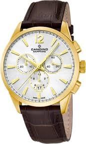 <b>Мужские часы Candino</b> Athletic Chic <b>C4518/E</b>