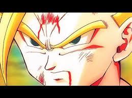 <b>Dragon Ball Z Son</b> Gohan 「 AMV 」- Catch Fire ᴴᴰ - YouTube