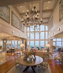 amusing icturesque lighting ideas for high ceilings with chandelier for drop ceiling tiles cabin lighting ideas