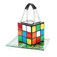 <b>bag</b> for <b>cube</b>