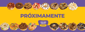 Munchin <b>Donuts Chihuahua</b>/Tres Vías - Home | Facebook