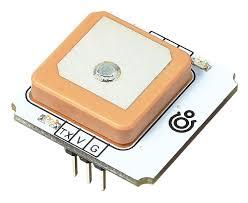 Купить приёмник <b>GPS</b>/GLONASS со встроенной антенной v2 в ...