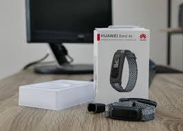 Обзор <b>Huawei Band</b> 4e: недорогой браслет для бега с отличной ...