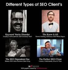 PPC is SEO for Lazy People | SEO, HTML & Internet | Pinterest ... via Relatably.com