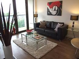 Of Living Rooms With Black Leather Furniture Black Leather Sofa Decorating Ideas Long Black Leather Sofa Plus
