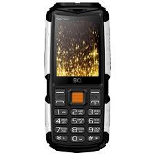 Купить Мобильный <b>телефон BQ</b> mobile <b>BQ</b>-<b>2430</b> Tank Power ...