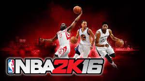 NBA 2K16 v0.0.29