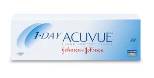 Картинки по запросу acuvue one day фото