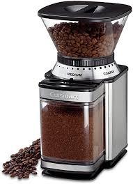 Cuisinart DBM-8 Supreme Grind Automatic Burr Mill ... - Amazon.com