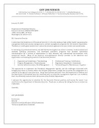 sample cover letter for job   womenhealthhome comgovernment cover letter sample gov job seeker fair river court npkt s