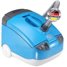 Купить <b>Моющий пылесос THOMAS TWIN</b> T1 Aquafilter, голубой ...