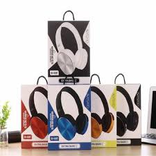 XB-<b>450BT Wireless Bluetooth</b> Headset Stereo Phone Headphone ...
