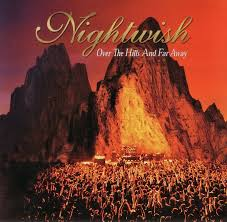 <b>Nightwish</b> - <b>Over</b> The Hills And Far Away (2001, CD) | Discogs
