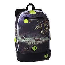 Купить <b>рюкзак</b> городской <b>TrueSpin Forest Forest</b> в интернет ...