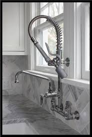 restaurant kitchen faucet small house: restaurant style kitchen faucet candresses interiors furniture ideas
