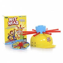 Водная рулетка <b>Wet Head</b>