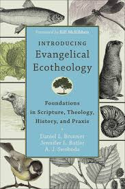 book reviews theology forum introducing evangelical ecotheology a review