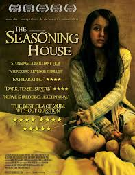 The Seasoning House – Legendado