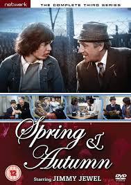 <b>Spring</b> & <b>Autumn</b> (TV Series 1972–1976) - IMDb