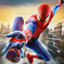 Free Games Download The Amazing Spider-Man