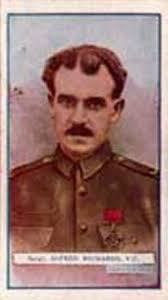 Alfred Richards was born in Plymouth in 1879. - 4884588