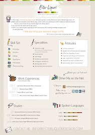 ester liquori design resume ly ester liquori design resume infographic