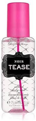 <b>Victoria's Secret Sexy Little</b> Things Noir Tease Mist, 75 ml: Amazon ...