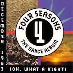 The Four Seasons Dance Album