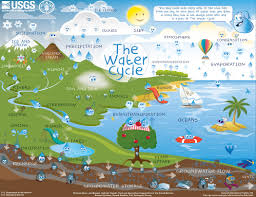 the water cycle for schools and studentswater cyle for kids
