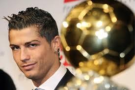 Cristiano Ronaldo & Ballon d'Or 2014